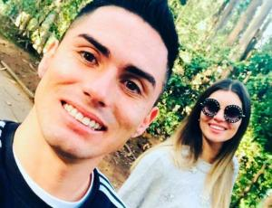 Faloon Larraguibel fue sorprendida con romántica propuesta de matrimonio
