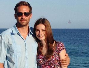 Así luce actualmente la hija de Paul Walker a sus 20 años