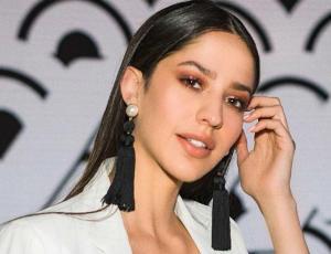 Fernanda Figueroa muestra su rostro tras nueva intervención