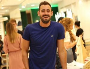 Ariel Levy se defiende por dichos mal interpretados hacia Nicolás López