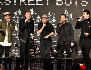 "Backstreet Boys lanza ""DNA"", su nuevo album de estudio"