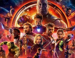 """Error en un cine filtró la """"eterna"""" duración que tendrá """"Avengers: Endgame"""""""