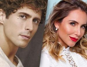 Cristóbal Álvarez publica desolador mensaje sobre su quiebre amoroso con Ángela Duarte