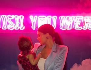El extravagante cumpleaños de la hija de Kylie Jenner