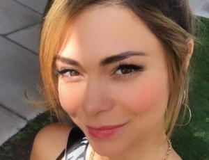 Antonella Ríos sigue mostrando transformaciones en su figura