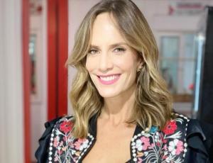 Diana Bolocco usa peto de la conocida blogger Chiara Ferragni