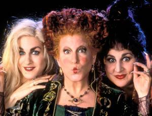"""El regreso de """"Hocus Pocus"""" es oficial: actrices ya firmaron para la secuela"""