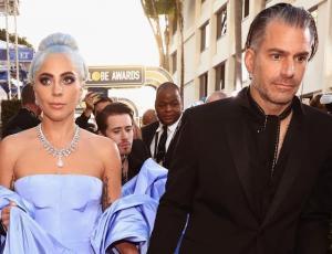 Lady Gaga no quiere saber más de su ex