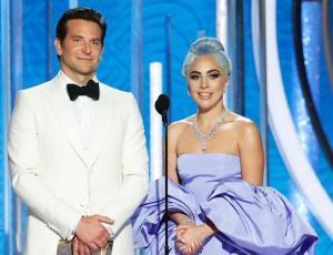 Revista estadounidense asegura que Lady Gaga y Bradley Cooper esperan su primer hijo