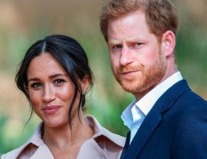 Príncipe Harry alza la voz por Meghan: acusa que está siendo acosada por la prensa