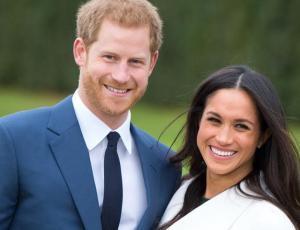Príncipe Harry y Meghan Markle lanzan su propia cuenta de Instagram