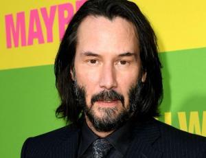 """Keanu Reeves revela que también se enamoró de Sandra Bullock en el rodaje de """"Máxima Velocidad"""""""