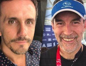 Polo Ramírez y Sergio Lagos intercambiaron sus looks ¡y este fue el resultado!