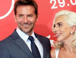 Lady Gaga quiere que la dejen fuera de la separación de Bradley Cooper