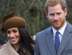 Aseguran que Meghan Markle y el príncipe Harry querrían adoptar a un niño africano