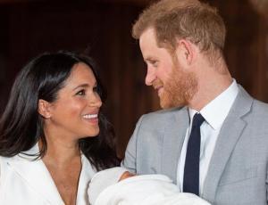 Príncipe Harry revela cuántos hijos tendrá junto a Meghan Markle
