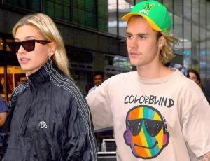 Al fin: Justin Bieber y Hailey Baldwin fijan fecha para su matrimonio religioso