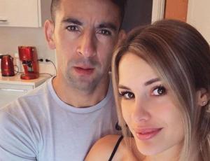 ¿Gala Caldirola está embarazada? Foto de la española genera dudas