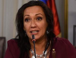 Marisela Santibáñez revela episodio de acoso en el Congreso