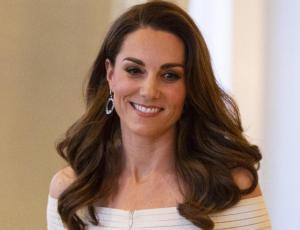 Kate Middleton repitió vestido y dejó a todos sin palabras