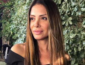 Roxana Muñoz muestra como luce su figura tras cuatro días de ayuno