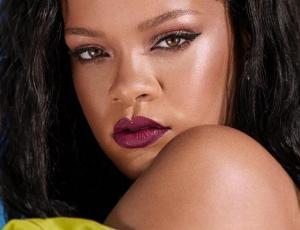 Niña idéntica a Rihanna causa revuelo en redes sociales