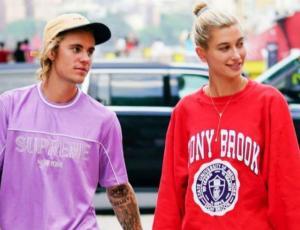 Video muestra primer encuentro de Justin Bieber y Hailey Baldwin