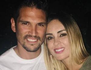 La íntima noticia con que Maura Rivera y Mark González sorprendieron a sus seguidores