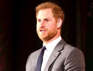 Rompió el silencio: Príncipe Harry habla por primera vez tras renuncia a la Familia Real