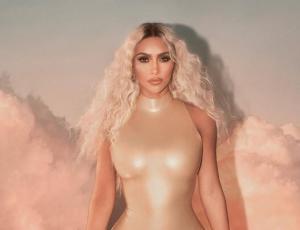 Kim Kardashian y su rol de justiciera
