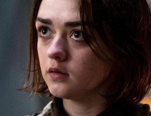 GOT (8X02): ¿Por qué Arya Stark se convirtió en lo más buscado de Google?