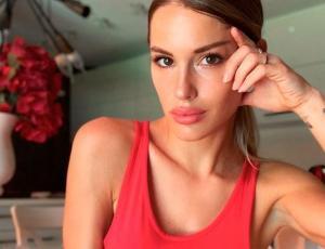 Gala Caldirola revela detalles de su matrimonio en Chile