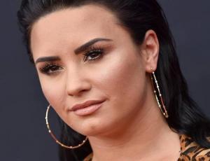 La sincera reflexión de Demi Lovato sobre su adicción a las drogas