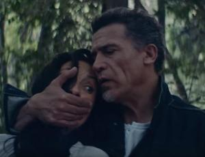 """Canal 13 presenta oficialmente al elenco de """"Río Oscuro"""""""