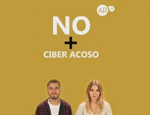 Kevin Vásquez y Belén Soto se suman al Día contra el Ciberacoso