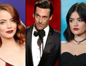 6 actores que comenzaron su carrera en un reality show