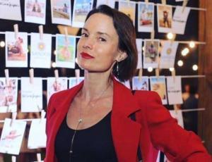 Ángela Prieto reveló que un conocido galán de Hollywood la invitó a su habitación de hotel