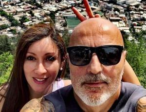 Angélica Sepúlveda anuncia fecha de matrimonio