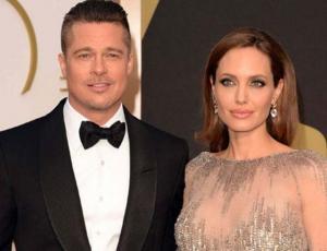 El cruel secreto sobre Brad Pitt que Angelina Jolie le confesó a uno de sus hijos
