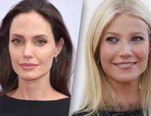 Angelina Jolie y Gwyneth Paltrow denunciaron acoso sexual por parte de Harvey Weinstein