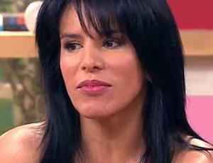 Anita Alvarado lanzó fuerte acusación sobre las mujeres de la TV