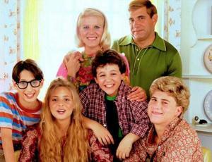 """Así están los niños de """"Los años maravillosos"""" a 25 años del término de la serie"""
