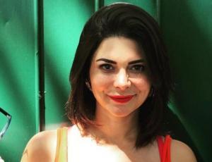 Antonella Ríos muestra sin filtro su antes y después