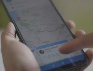 """Estado de Emergencia: Conoce cómo funcionan las """"apps"""" de transporte colaborativo"""