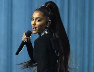 Ariana Grande revoluciona las redes con canción dedicada a sus ex parejas