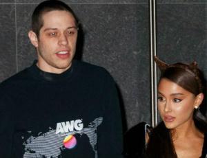 Novio de Ariana Grande se burla del atentado de Manchester