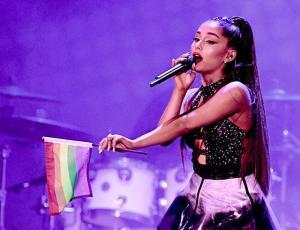 Ariana Grande no se presentará en los premios Grammy