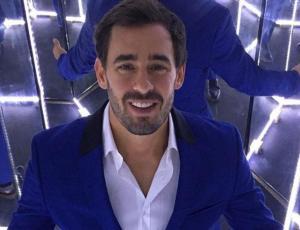 Ariel Levy opina sobre acusaciones contra Nicolás López