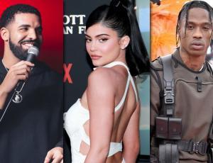 Así habría reaccionado Travis Scott ante el supuesto romance de Kylie Jenner y Drake