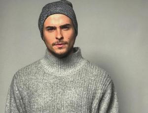 Augusto Schuster responde a las críticas negativas sobre su nuevo look